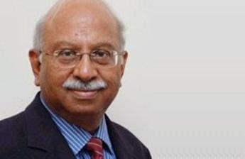 Padma Shri, Dr. Saurabh Srivastava
