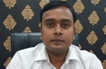 Sri Rishirendra Kumar